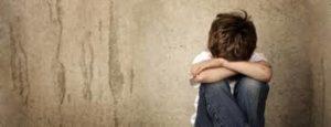 children and trauma