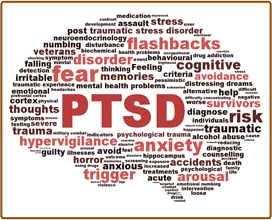 counseling for PTSD