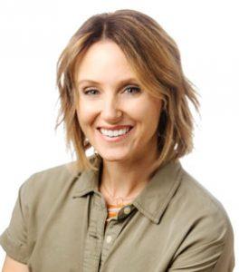 AMIE EINERSON, Yoga Teacher – RYT 500